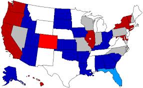 presidential elecion results dave leips atlas of u s presidential elections
