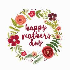 Floral Love Mothers Day Card Free Greetings Island
