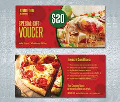18 Food Coupon Designs Psd Ai Word Design Trends