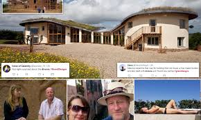 Grand Designs Uk 2017 Grand Designs Return To Cob House That Broke Up A Family