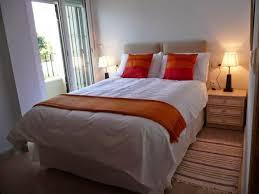 Small Simple Bedroom thegreenstationus