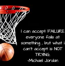 Quotes About Basketball Gorgeous Basketball Quotes For A Love Of The Game