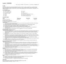 Senior Business Analyst Resume Resume For Study