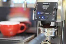 It's not uncommon to see coffee shops that use the virtuoso as a. Baratza Vario Grinder 230 Grind Settings Frenchpresscoffee Com