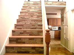 Basement Stair Designs Adorable Ideas For Remodeling Basement Stairs Architecture Home Design