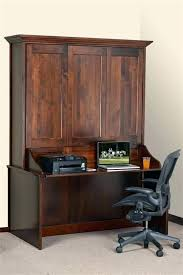 murphy beds with desk elegant queen bed plans horizontal uk wall combo canada costco