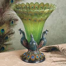 interior design creative peacock themed decor home design