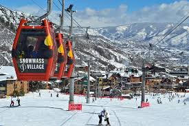 Image result for snowmass MOUNTAIN