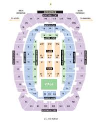 Selland Arena Fresno Ca Seating Chart Selland Arena Fresno Convention Center