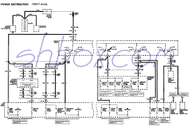 starter wiring diagram 1994 wirdig ignition switch schematic 1995