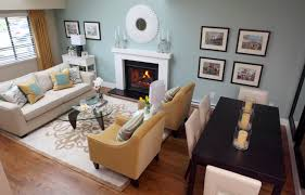 furniture arrangement for small spaces. Image Of: Small Family Room Furniture Arrangement Home For Spaces