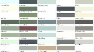 Valspar Paint Colors Green
