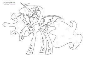 My Little Pony Equestria Girl Coloring Pages To Print Girls Twilight