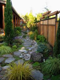 Japanese Garden Structures 15 Diy How To Make Your Backyard Awesome Ideas 2 Dry Creek Bed