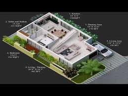 20 x 60 house plans india gif maker