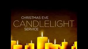 Shining Light Baptist Church Nc Shining Light Baptist Church 171224 Candelight Service Youtube