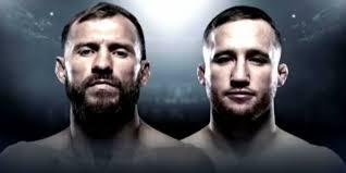 How to stream Donald Cerrone vs. Justin Gaethje on UFC Fight Night