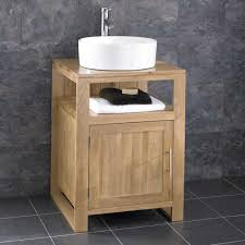 Ebay Bathroom Cabinets Solid Oak Bathroom Furniture