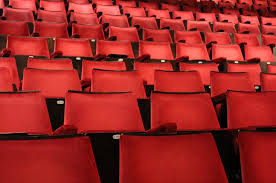Seating Plans Mercury Theatre