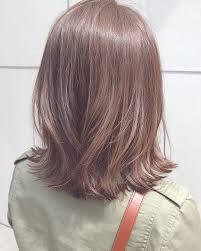 顔が大きい人でも似合う髪型ってタイプ別おすすめヘアスタイル Belcy