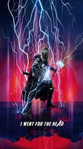 Thor in Avengers Endgame Wallpapers ...