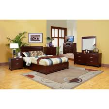 adorable design ideas of home bedroom furniture with black wooden bed frames and high art headboard bedroom furniture bedside cabinets mirror antique