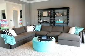 blue and black living room decorating ideas black