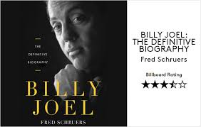 Billy Joel Bb T Field Seating Chart Book Review Billy Joel Biography Contains Lots Of Juice But