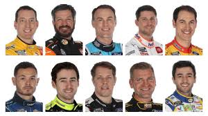 NASCAR Cup <b>Series</b>: <b>Top</b> 10 <b>drivers</b> to watch | Sports | greensboro ...