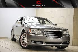 2011 Chrysler 300 300C Stock # 595925 for sale near Sandy Springs ...