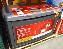 honeywell 17 kw automatic standby generator. Plain Automatic Honeywell By Generac 17KW Standby Generator Costco And 17 Kw Automatic F