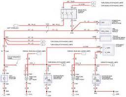 similiar 6 wire turn signal switch wiring schematic keywords ford wiring diagram 150 05 turn signal switch
