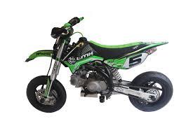 rfz elite 140 supermoto pitbike