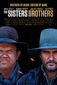 The Sisters Brothers 2018 Imdb