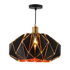 Pendelleuchte Industrie Kronleuchter Lampenschirm Hänge