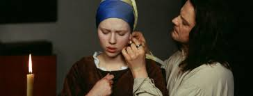 girl a pearl earring film review slant magazine girl a pearl earring