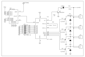 rf receiver circuit diagram ireleast info four channels wireless remote transmitter receiver wiring circuit