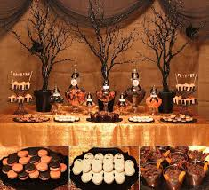 halloween wedding candy bar. Brilliant Candy Nuts Halloween Candy Buffet Pinterest  Buffet  And On  On Wedding Bar