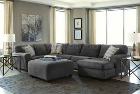 Sorenton Slate 286 00 Sectional Set Signature Design by Ashley