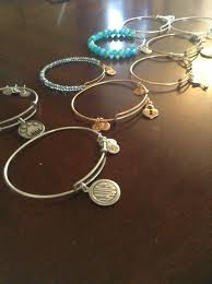 how to care for your alex and ani bracelets