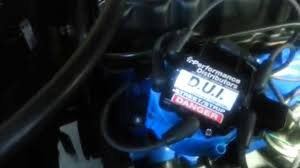 dui distributor install (relay method) youtube Ford Electronic Distributor Wiring Diagram Dui Distributor Wiring Diagram #19