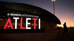 Atlético de madrid, madrid, m. Atletico Madrid Cut Player Salaries By 70 During Coronavirus Crisis Hindustan Times