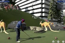 Golf Course Design Game Pc The Fumble Dimension Is Going To Destroy Golf And We Need