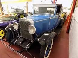 1929 Chevrolet Antique for Sale | ClassicCars.com | CC-1036232