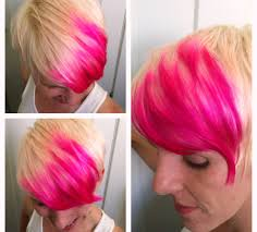 Highlights For Short Hair Diy Rose Gold Hair Ideas In 2019 Hair