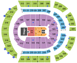 Bridgestone Arena Seating Chart Drake Luke Combs Tickets Drake