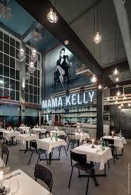 MaMa Kelly The Hague (Netherlands). Design by Rein Rambaldo (De Horeca  Fabriek
