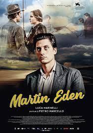 Dvd - Martin Eden (1 DVD): Amazon.de: DVD & Blu-ray