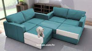 the world s most adaptable couch