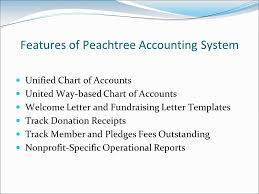 66 Rare Unified Chart Of Accounts For Non Profits